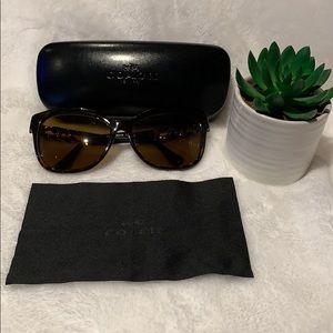 Coach Prescription Sunglasses
